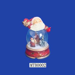 Snow Globe (MTB0002)