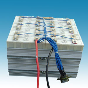36V/20ah Lithium Iron Phosphate Battery Packs pictures & photos