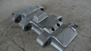 Spare Parts Track Shoe for Excavator pictures & photos