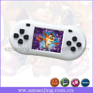 Game Console NJ-250 White