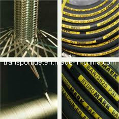 Steel Wire Rubber Hose pictures & photos