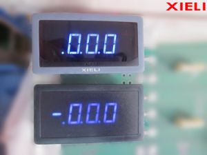 AC9v Digital Voltmeter
