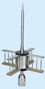 Lightning Rod (TY-01-4.3)