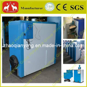 China 2014 Energy Saving Biomass Wood Pellet Hot Water