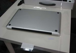 "Laptop 17"" 2.8GHz (MC226LL/A)"