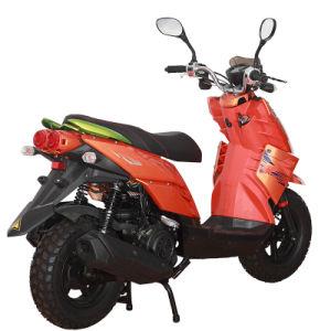 Sanyou 125cc-250cc Gasoline Scooter Ttx pictures & photos