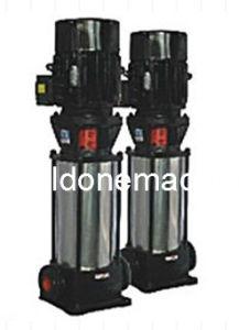 Vertical Multistage Pipeline Pump (GDL)
