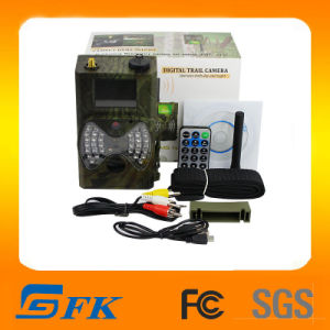 12MP 1080P HD Wildlife Trail Hunting Camera with IP54 Wateproof