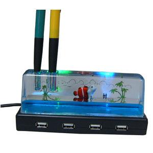 Liquid USB Hub (FS-L02)