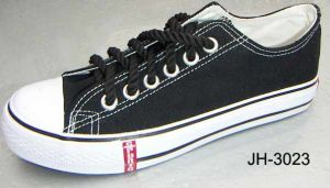 Canvas Shoes (JH-3023)