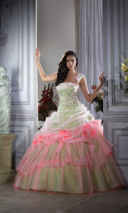 2011 Wedding Dress Advance/Fyh-Wd2041