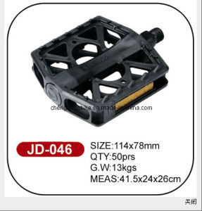 Popular and Fashion Design Bike Pedal Jd-046 pictures & photos