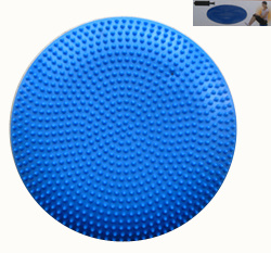 Balance Cushion, Massage Discs, Balance Board (DY-GB-095)