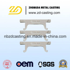 OEM High Chrome Cast Iron Investment Casting for Steel Making pictures & photos