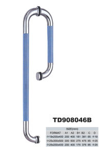 Door Handle (TD908046B)