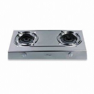 Gas Stove (F1-G10Z)