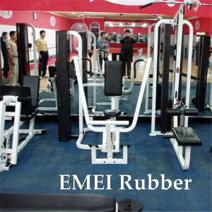 Flooring for Gym and Weightroom pictures & photos
