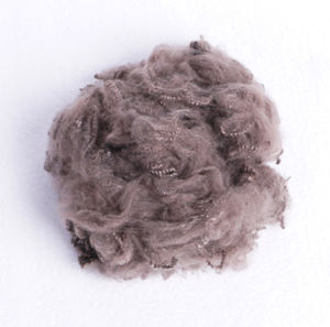 Recycled Polyester Staple Fiber 583-1