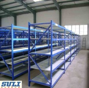 Storage Assembled Shelves for Goods Loading pictures & photos