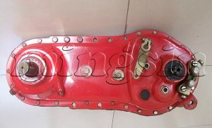 Gear Box Assembly Complete for Walking Tractor (MS-2) pictures & photos