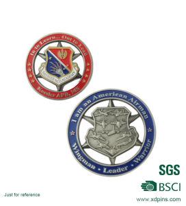 2014 Custom Medal Coins, Souvenir Coins pictures & photos