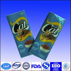 Side Gusset Pet Food Bag for 50g 100g 250g 500g 1kg pictures & photos