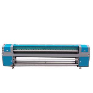 CE Konica Series Solvent Printer (8 Konica Printheads)