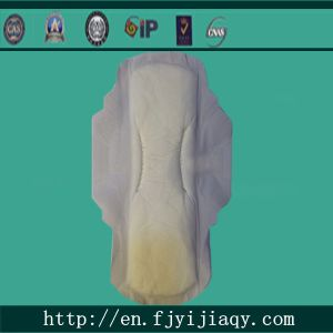 280mm Thick High Absorption Women Sanitary Pad pictures & photos