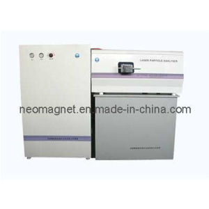 Laser Particle Size Analyzer or Dry Type Particle Analyzer pictures & photos