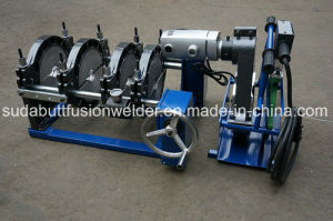 Sud250m4 HDPE Butt Fusion Welding Machine (63-250mm) pictures & photos