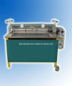 Rubber Slitting Machine Ftj1000 pictures & photos