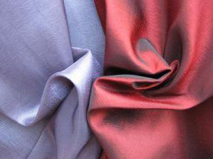 Nylon Taffeta Fabric (YAJI A-018)