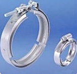 Stainless Steel Cable Ties & Hose Clamps