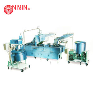 Two-Row Biscuit Sandwiching Machine (MM-824) pictures & photos