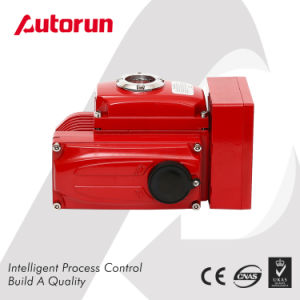Zhejiang Supplier on/off or Modulating Electric Actuator for Valve pictures & photos