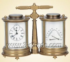 Carriage Imitation Antique Clock (JGK5020)