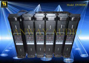 Power Amplifier, Music Audio Amplifier pictures & photos