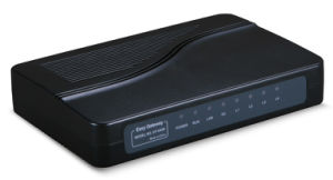 VoIP Ata with 4fxs Ports to Interface with Pstn Phones (HT-842R) pictures & photos