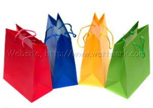 Gift Paper Bags (GPB)