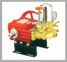 Power Sprayer Pump (WR-30EI)
