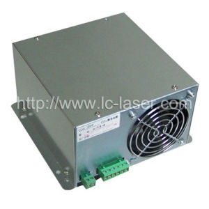 40W/60W CO2 Laser Power (CJG-1000/1200)