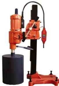 355mm Concrete Diamond Cordless Drilling Machine (SCY-3550) pictures & photos