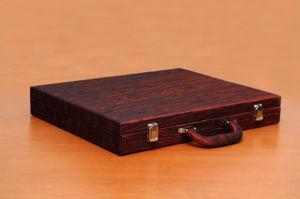 Briefcase for 30X40cm Wedding Photo Albums (PS-0248)
