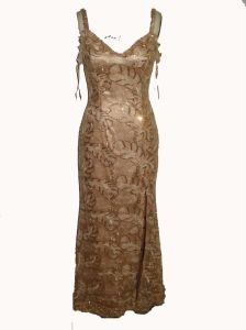 Evening Dresses (DR-09001)