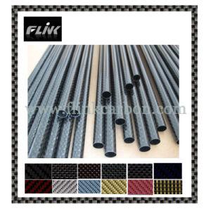 Carbon Fiber Tubes pictures & photos
