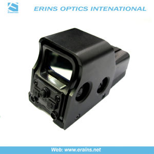 Aluminum Alloy Tactical Mini 551 Type Red and Green DOT Holographic Sight (551) pictures & photos