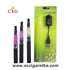 Ecig EGO-CE4 Blister Ecigarette 650/900/1100mAh Battery