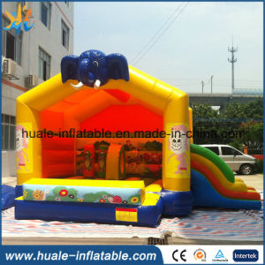 New Design Inflatable Bouncer, Inflatable Elephant Jumping Bouncer
