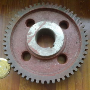 Customized Gear Box for Mining Equipment pictures & photos