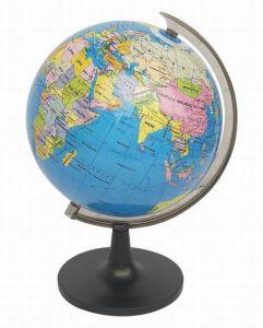 Dia 21.4cm Paper Globe (J309)